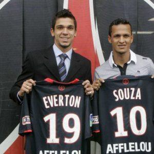 Cayzac revient sur les flops Souza et Everton une erreur