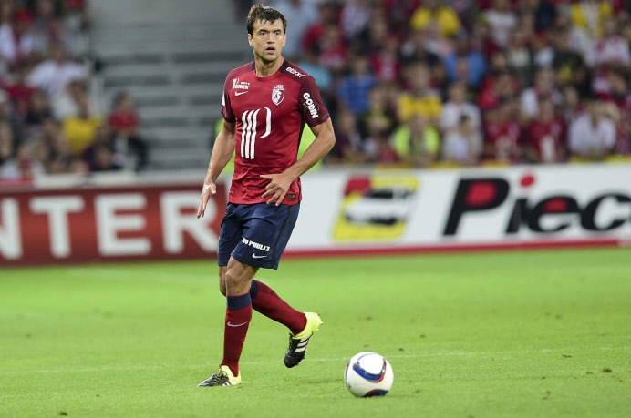 Civelli suspendu pour la finale de Coupe de la Ligue