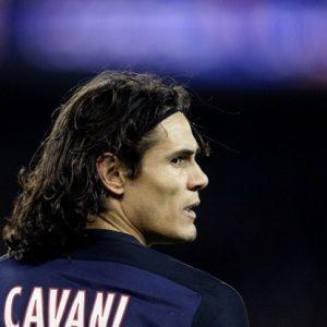 """L'Equipe : Cavani """"devrait être titularisé"""" contre Metz, Thiago Silva """"reste incertain"""""""