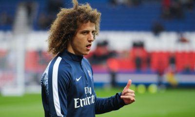 LDC – P. Auclair critique David Luiz « Mercredi soir, c'était comique »