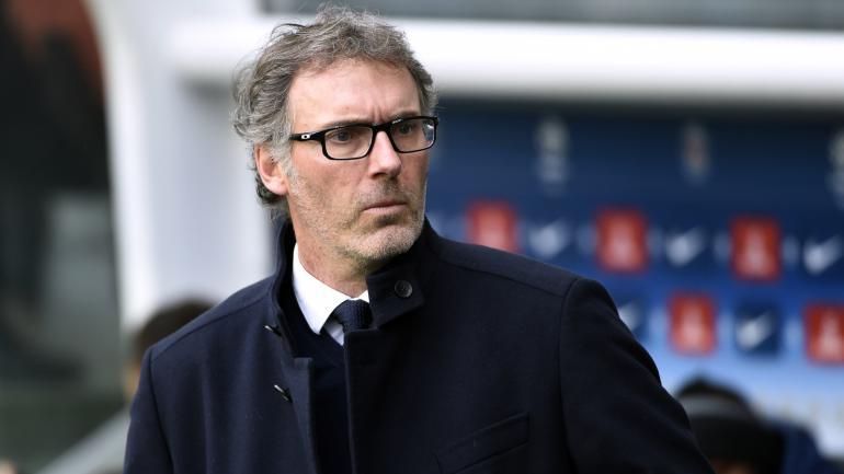 """L'agent de Blanc confirme qu'il ne sera plus au PSG """"d'ici la fin de semaine"""""""