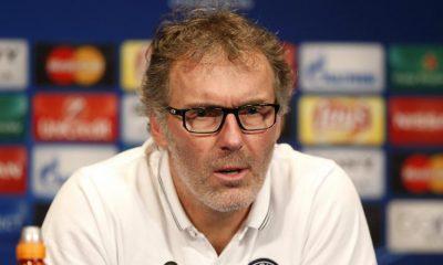 Blanc «A chaque question d'avant-match, on me demande l'état d'esprit que va avoir le PSG»