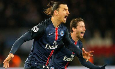 Ligue 1 - Le Top 5 buts de la 32e journée, PSG/Nice prend 3 places dont 2 pour Zlatan