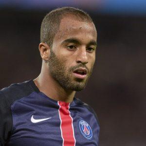 """Bastia/PSG - Lucas """"On vient jouer au foot, ils veulent faire le bordel"""""""