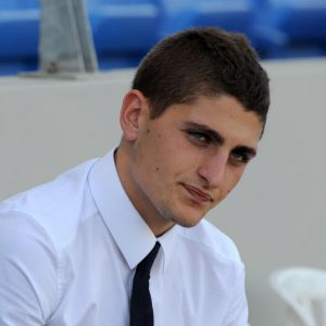 """Sebastiani """"Verratti était déçu de son transfert manqué à la Juventus"""", mais s'en est vite remis avec le PSG"""