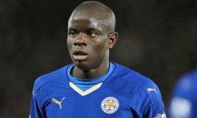 Mercato - Leicester ne fermerait pas la porte pour Kanté, le PSG loin d'être seul sur le dossier