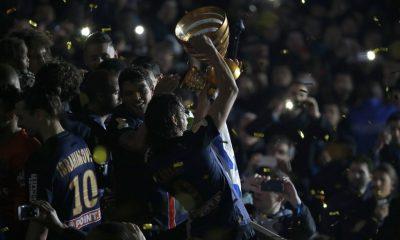 CDL - PSG/LOSC  (2-1) - les notes des joueurs parisiens: Le PSG ajoute un nouveau trophée (difficilement) à sa collection