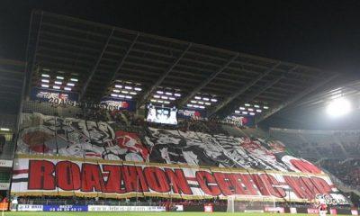 Ligue 1 - PSG / Rennes, pas de boycott des supporters rennais, bien au contraire