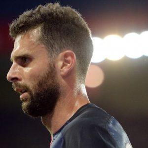 """Ligue 1 - Thiago Motta """"C'est une défaite. C'est toujours difficile à digérer."""""""