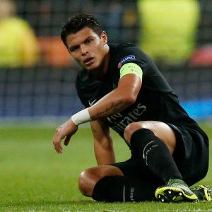 "LDC - Thiago Silva ""si tu penses que tu es plus fort que les autres équipes, tu vas être surpris"""