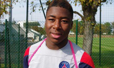 Yakou Meïté «Fier d'être appelé avec le groupe»