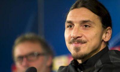 Zlatan Ibrahimovic plus proche de Manchester United que Los Angeles, selon Le Parisien
