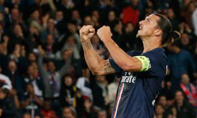 Saison 2015-2016 : Statistiques après PSG/FCN : tout pour la légende Zlatan