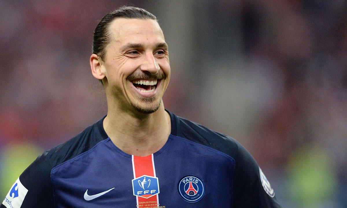 Sky Sports confirme que Zlatan Ibrahimovic va signer prochainement à Manchester United