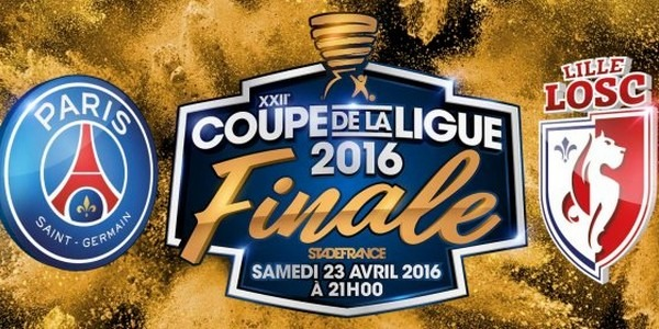 Losc site officiel - Billetterie finale coupe de la ligue ...