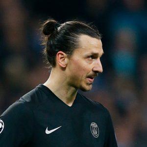 """Le Parisien : Le PSG veut prolonger Ibrahimovic, mais il est plutôt """"sur le départ"""""""