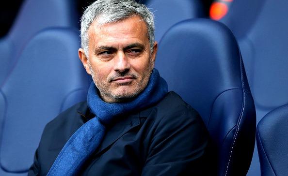 """Mourinho : Avec Ibrahimovic au PSG """"il n'y avait pas de championnat"""""""