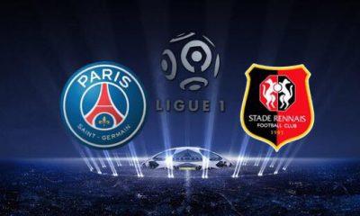 PSG-Rennes - Gourcuff de retour dans le groupe !