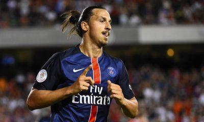 Pelligrini «Les joueurs avec la qualité de Zlatan peuvent jouer n'importe où»