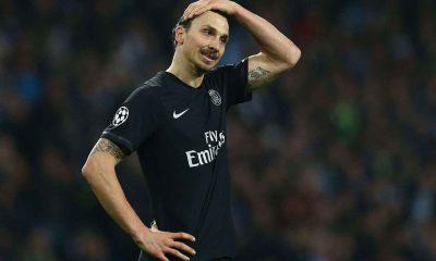 Mercato - Manchester United proposerait 15,5M€ de salaire à Zlatan Ibrahimovic selon le Daily Star