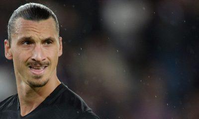 """Il faut laisser partir Ibrahimovic selon Dugarry """"pour progresser en Ligue des champions """""""