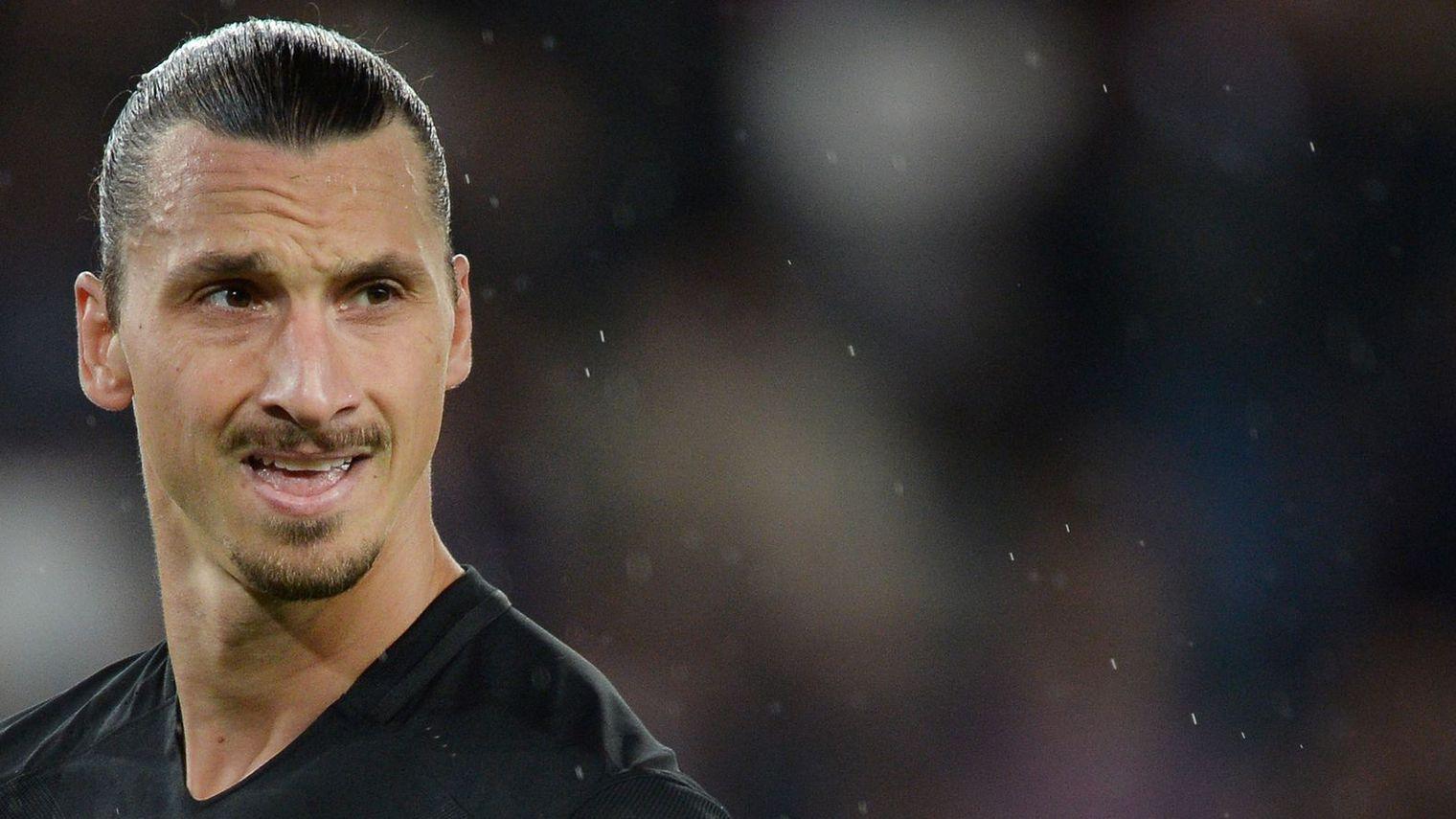 """LDC - Wenger: Le PSG a perdu """"plus qu'un joueur avec Zlatan Ibrahimovic"""""""