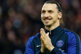"""Zlatan """"Je n'attendais pas grand chose"""" de la Ligue 1 """"pas au niveau de mon talent"""""""