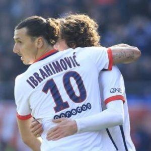 Adrien Rabiot Ibrahimovic Il faut apprendre à jouer sans lui. On en est capable