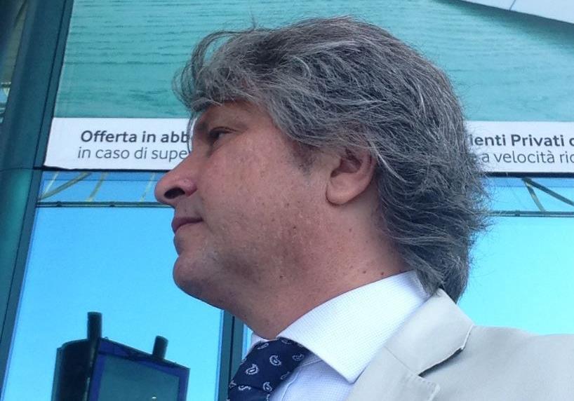 Alessandro Canovi