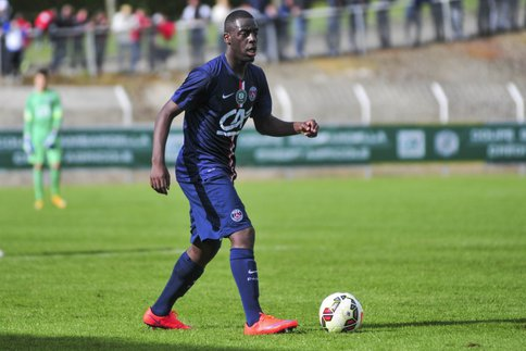 Tournoi de Toulon: L'Equipe de France s'incline en finale avec deux Parisiens
