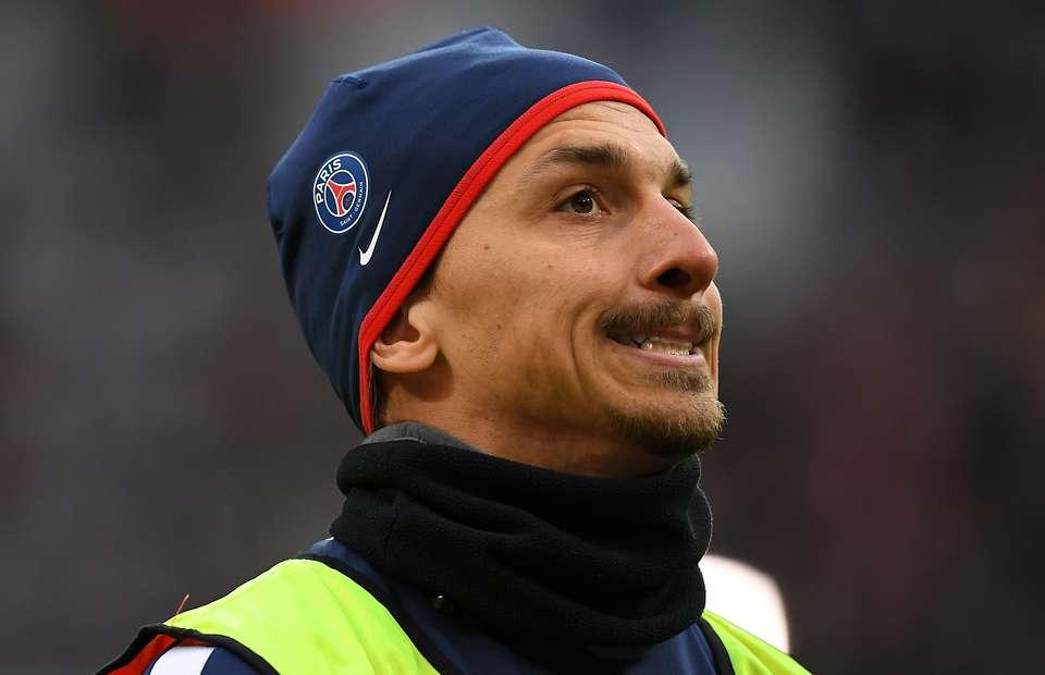 Mercato - Manchester United aurait fait une offre à Zlatan Ibrahimovic