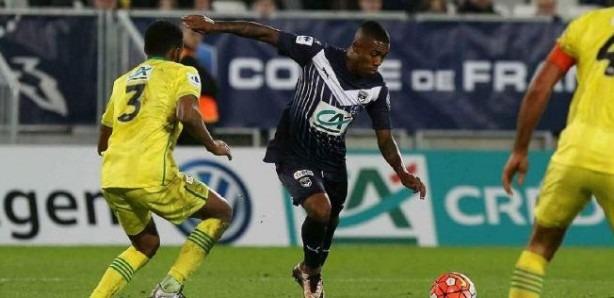 Bordeaux PSG - Malcom nous pouvons battre le PSG et ses joueurs exceptionnels