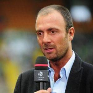 """LDC - Christophe Dugarry """"C'est le pire des tirages, mais ce match il faudra le jouer."""""""