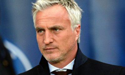 """Ginola """"quand on fait des choix forts, il faut les assumer...le PSG doit se ressouder autour de son coach"""""""