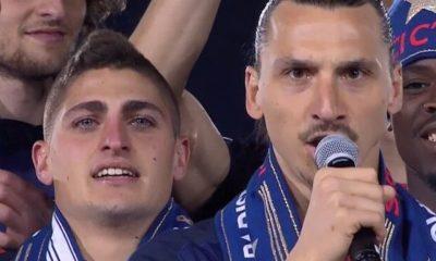 """Hermant : Ibrahimovic """"pourquoi il ne parle jamais français en public? Il a peur qu'on se moque de lui"""""""