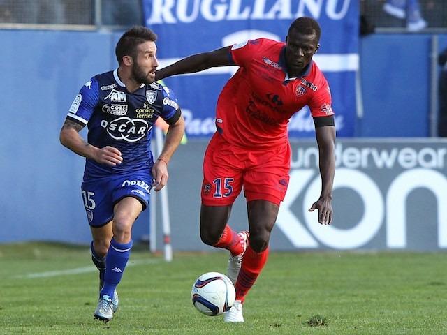 Gazélec Ajaccio PSG – Kader Mangane veut croire à un exploit corse
