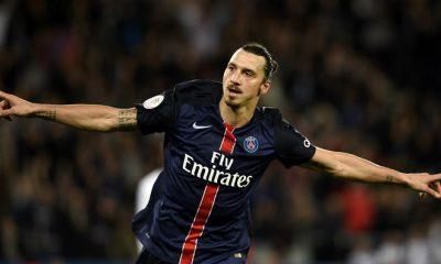 """Thomas Simon """"Pour un bon moment, Ibrahimovic est et restera le roi incontesté du PSG"""""""