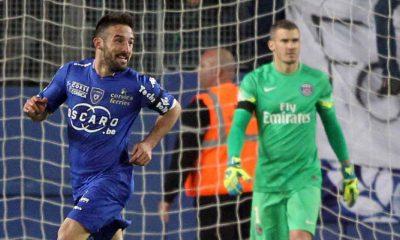 Ligue 1 - Palmieri voit Maxwell remporter le trophée du plus beau but de la saison