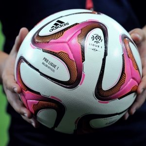 Ballon officiel Ligue1