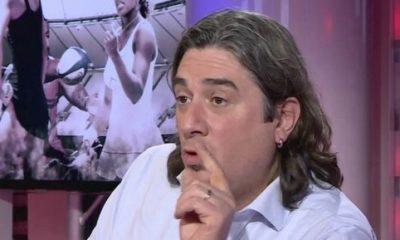 """Lions """"L'ère Laurent Blanc n'est pas un échec...Emery fait que du copier/coller"""""""