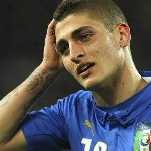 "Giampiero Ventura va ""faire attention"" à Marco Verratti pendant la trêve internationale"