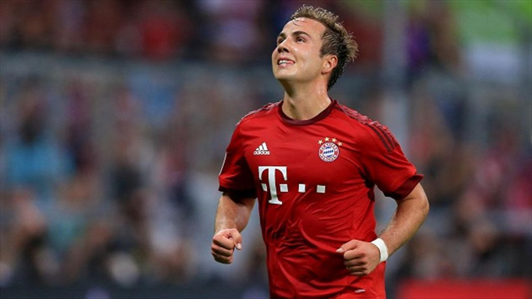 Mercato – Mario Götze (Bayern Munich) sur le départ? Le PSG intéressé!