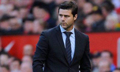 """Tottenham prêt à se battre """"ardemment"""" contre un intérêt du PSG pour Pochettino"""