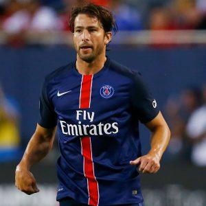 Maxwell revient sur le match nul contre Monaco et évoque la finale de Coupe de la Ligue