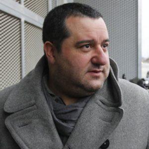 """Raiola """"si j'en ai la possibilité, je ferais tout mon possible pour emmener Matuidi à la Juventus"""""""
