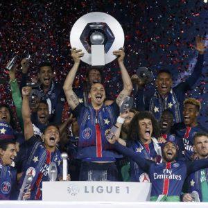 PSG Nantes - Un nouveau record d'affluence pour le club