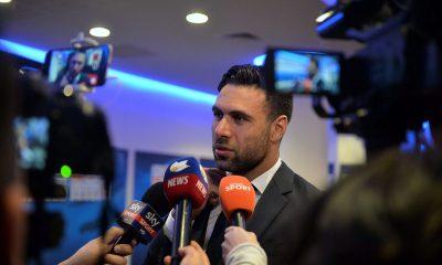 Euro 2016 - Sirigu «il n'y a pas de quoi s'inquiéter car les contrôles sont assidus»