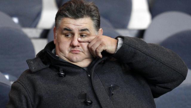 """Ligue 1 - Ménès s'agace des pelouses """"aussi dégradées après seulement 3 ou 4 matchs"""""""