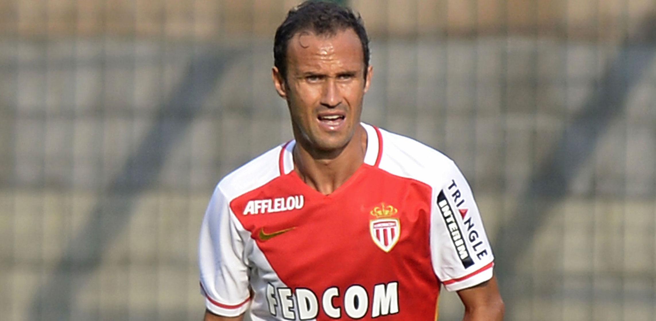 Ricardo Carvalho 2016