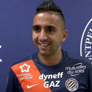 """Ligue 1 - Boudebouz """"Pour Areola, tout ce qui est à terre est un peu plus difficile"""""""